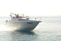 La Barca di Salvo, Sirmione, Italy