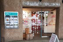 The Architecture Centre, Bristol, United Kingdom
