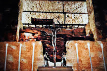 Cripta di San Francesco, Assisi, Italy