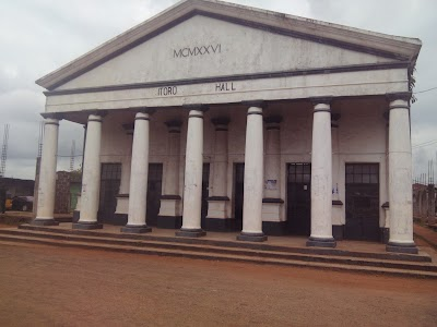 Image result for itoro hall ogun state
