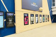 Cineplex Odeon Meadowtown Cinemas, Pitt Meadows, Canada