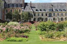Les Jardins de Valloires, Argoules, France