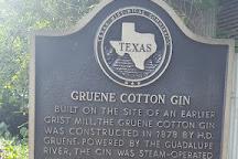 Gruene Historic District, New Braunfels, United States
