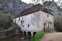 Moulin Fortifie de Cougnaguet, Cales, France
