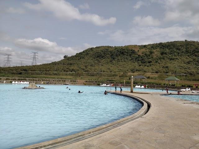KenGen Geothermal Spa