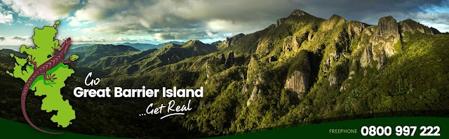 Go Great Barrier Island