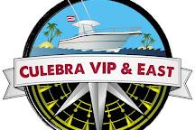 Culebra VIP & East, Fajardo, Puerto Rico