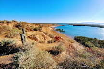 Matthew Flinders Red Cliff Lookout, Port Augusta, Australia
