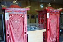 Hakka Cultural Museum, Kaohsiung, Taiwan