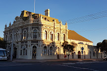 Broken Hill Trades Hall, Broken Hill, Australia
