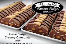 Aaron Murdick's Fudge, Mackinaw City, United States