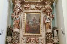 Museo Diocesano di Ugento, Ugento, Italy