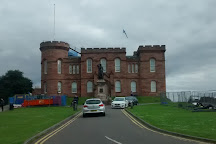 Inverness Museum and Art Gallery, Inverness, United Kingdom