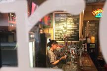 BeerGeek MicroPub Taipei, Xinyi District, Taiwan