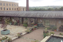 Pendle Village Mill, Brierfield, United Kingdom