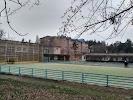 Школа №1 на фото Украинки