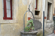 Via degli Archi, Randazzo, Italy