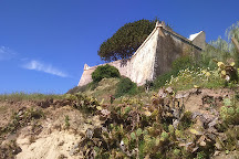 Praia de Cacela Velha, Vila Nova de Cacela, Portugal