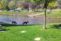 Memory Grove Park, Salt Lake City, United States