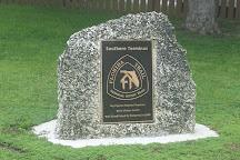 Oasis Visitor Center, Ochopee, United States