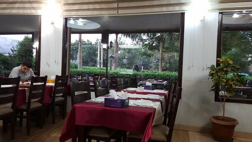 Topkapi Restaurant