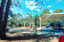 Wall Springs Park, Palm Harbor, United States