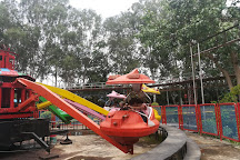 Appu Ghar Amusement Park, Pune, India