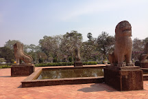 Preah Ang Chek Preah Ang Chom Temple, Siem Reap, Cambodia