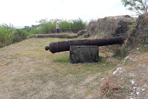 Fort San Lorenzo, Colon, Panama