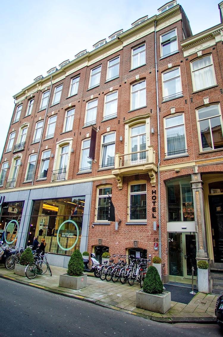 Hotel Cornelisz Amsterdam