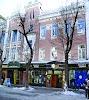 Частная резиденция Богемия, улица Дзержинского, дом 18 на фото Саратова