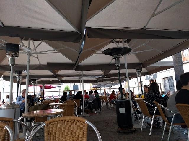 Café Odeon