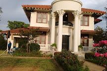 Historic Mattie Beal Home, Lawton, United States