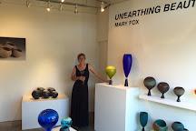 Mary Fox Pottery, Ladysmith, Canada