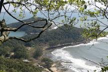Praia Retiro Dos Padres, Bombinhas, Brazil
