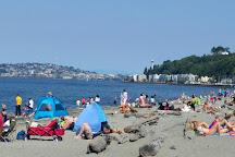 Aliki Beach, Aliki, Greece