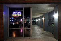Hyena's Comedy Nightclub, Dallas, United States