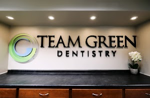 Team Green Dentistry