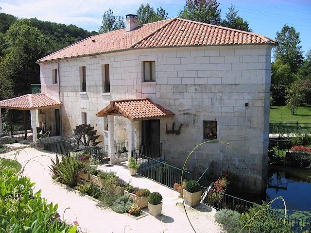 Moulin de Vigonac