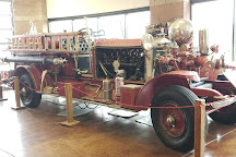 Lester L. Williams Fire Museum, Colorado Springs, United States