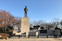 Jayu Park, Incheon, South Korea