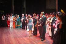 Teatro Juares, Barquisimeto, Venezuela
