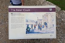 Farleigh Hungerford Castle, Norton St Philip, United Kingdom