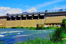 Vaigai Dam, Madurai, India