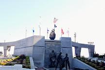 New Jersey Korean War Memorial, Atlantic City, United States