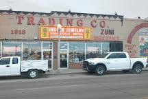 Richardsons Trading Company, Gallup, United States