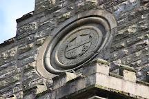 The Apprentice Boys Memorial Hall, Derry, United Kingdom