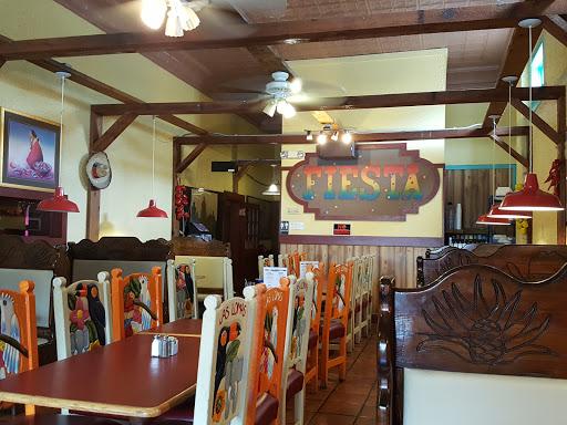 Las Lomas Mexican Bar & Grill