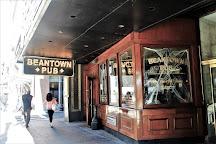 Beantown Pub, Boston, United States