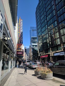 Prudential Center Boston boston USA